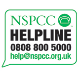 NSPCC, Help, Children